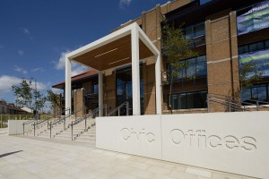 The Civic Offices