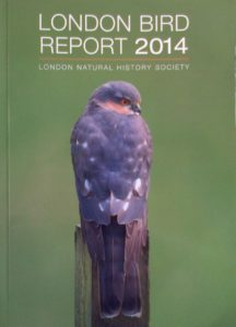 London Bird Report 2014